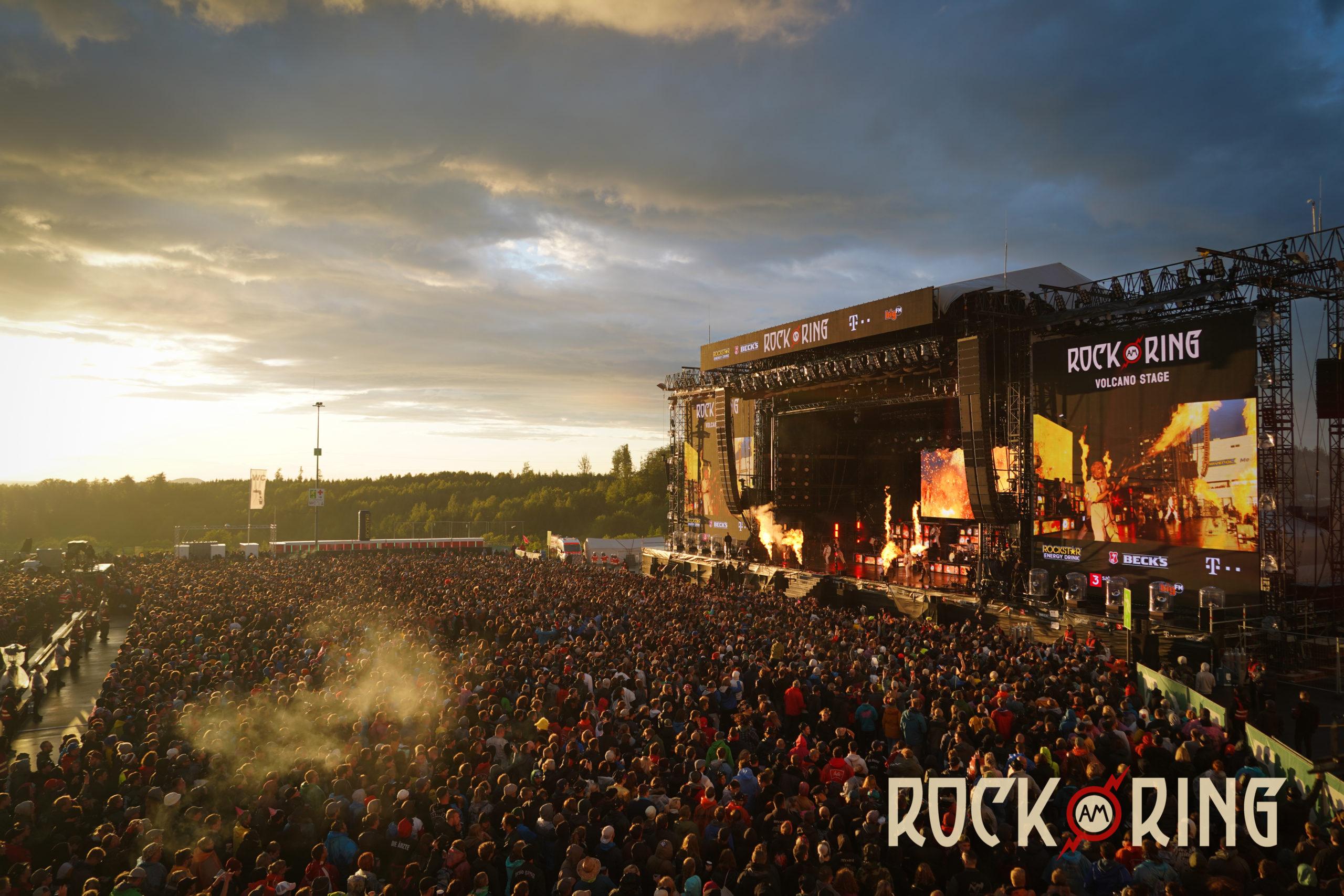 рок-эм-ринг